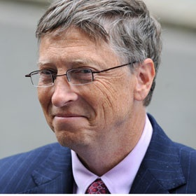 Bill Gates Offers $1 Million For New, Improved Condom