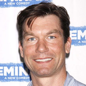 Jerry O'Connell Cast As Herman Munster In NBC Reboot