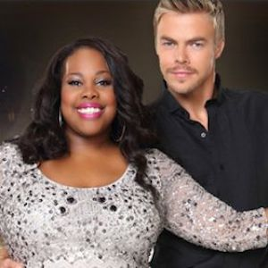 '€˜Dancing With The Stars'€™ Recap: Bill Engvall Exits, Amber Riley Remains On Top