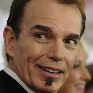 Billy Bob Thornton Opens Up About Blood Vial Pendants With Angelina Jolie