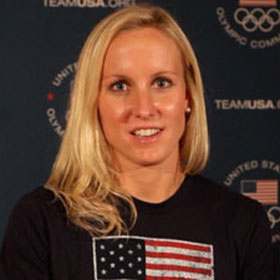 Jessica Hardy, Olympic Swimmer, Accidentally Gave Away Her Engagement Ring