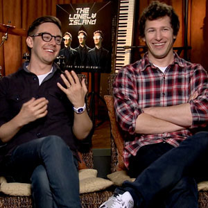 The Lonely Island Movie: Andy Samberg, Judd Apatow Teaming Up For Feature Film