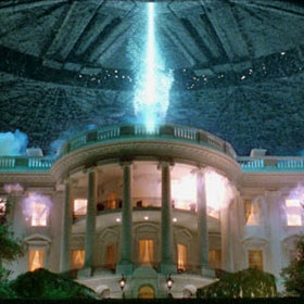 'Independence Day' To Become A Trilogy