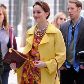 'Gossip Girl' Leighton Meester: 'I'm Not Sure I Ever Want To Get Married'