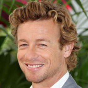 Simon Baker: I Knew Nothing About Finance