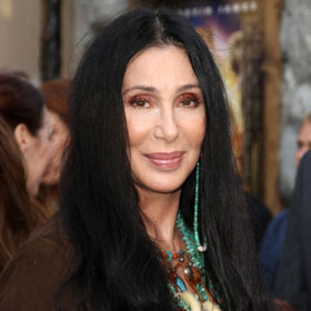 Cher Defends Son Chaz Bono Against Haters