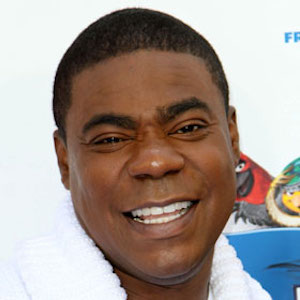 Tracy Morgan Update: Comedian Upgraded To Fair Condition