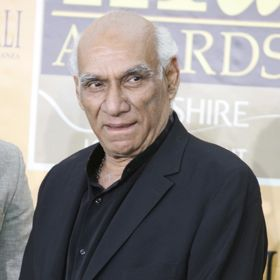 Bollywood Movie Mogul Yash Chopra Dies At 80
