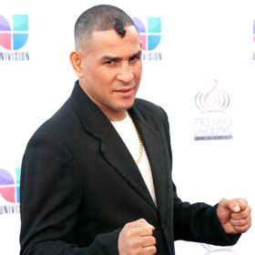 Boxer Hector Camacho Alive After Shooting