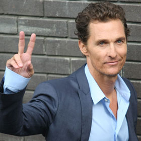 Matthew McConaughey Takes Meatier Roles