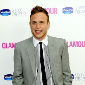 VIDEO: Olly Murs Visiting '90210,' Trying To Break Into U.S. Market
