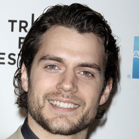 'Superman' Star Henry Cavill Gets Engaged