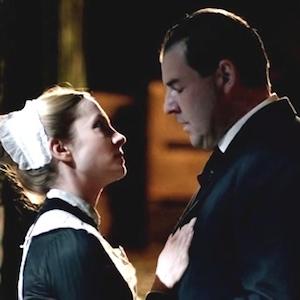 'Downton Abbey' Recap: Mrs. Hughes Tells Bates About Anna's Rape
