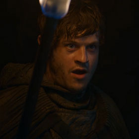 Ramsay Snow Revealed As Theon Greyjoy's Torturer In 'Game Of Thrones' Finale
