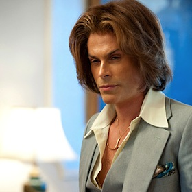 Rob Lowe Transforms In 'Behind The Candelabra' As Dr. Startz