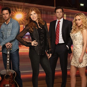 'Nashville' Recap: Rayna Gets Her Voice Back, Zoey and Gunner Hook Up