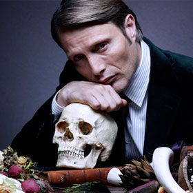 'Hannibal' Season Finale Recap: Jack Shots Will, Hannibal Eats Abigail For Dinner