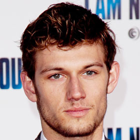 'I Am Number Four' Stars Alex Pettyfer and Dianna Agron Split