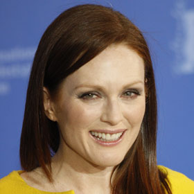'Mockingjay' News: Julianne Moore Joins Cast Of 'Hunger Games' Sequel