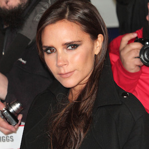 Victoria Beckham Had Breast Implants Removed