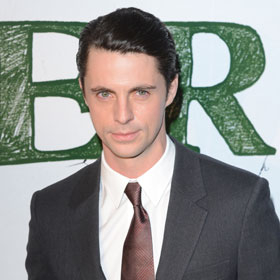 EXCLUSIVE: Matthew Goode On 'Strangling The Hell' Out Of Costar Jacki Weaver In 'Stoker'