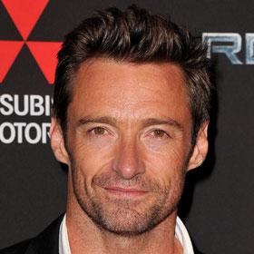 PHOTO: Hugh Jackman Gets Jacked For Next 'Wolverine' Flick