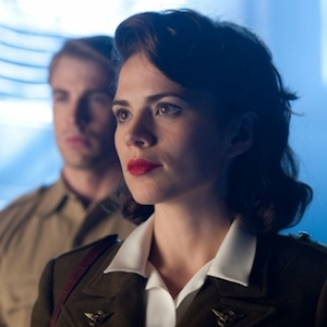 'Agent Carter' TV Show Confirmed By ABC; Hayley Atwell To Reprise Role In 'Captain America' Spinoff
