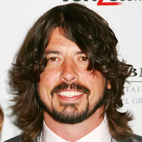 Foo Fighters To Perform In Space