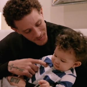Delonte West Says He Didn't Name His Son Delonte Jr. Because Of LeBron James Rumors