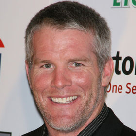 Brett Favre Apologizes For Racy Text Messages