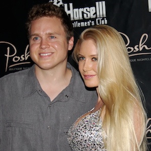 Heidi Montag & Spencer Pratt Return To Reality TV With 'Marriage Boot Camp'