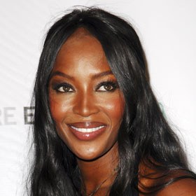 WATCH: Naomi Campbell Linked To 'Blood Diamonds'