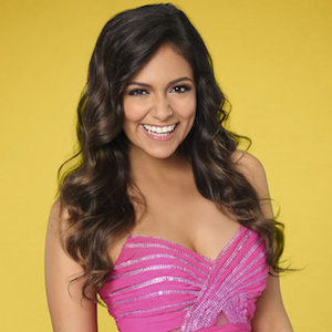 'Dancing With The Stars' Recap: Bethany Mota Tops The Leaderboard; Antonio Sabato Jr. Sent Home