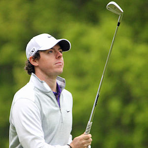 Rory McIlroy Favorite To Win Masters In Tiger Woods' Absence
