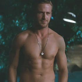 VIDEO: Ryan Gosling Goes Shirtless In 'Crazy, Stupid Love' Trailer