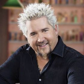 Celebrity Chef Guy Fieri Skewered By New York Times Review