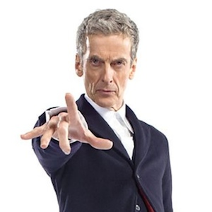 'Doctor Who' Season Premiere To Be Screened In Theaters