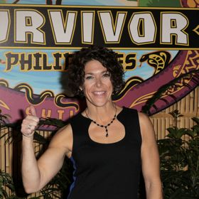 Denise Stapley Beats Out Former 'Facts Of Life' Star Lisa Whelchel To Win 'Survivor: Philippines'