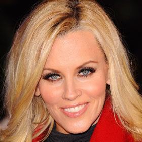 Jenny McCarthy Returns To 'Two And A Half Men'