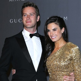 Armie Hammer Reveals Secrets Of Sex Life With Wife Elizabeth Chambers