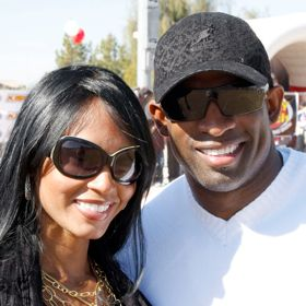 Former NFL Star Deion Sanders And Wife Both Hit With Assault Charges