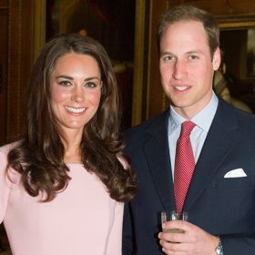 The Royal Couple Celebrate William's 30th Birthday
