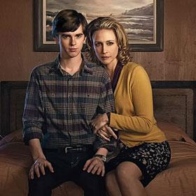 'Bates Motel' Recap: 'Psycho' Prequel Series Premieres On A&E