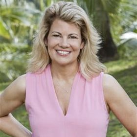 Lisa Whelchel From 'Facts Of Life' Returns To T.V. In 'Survivor: Philippines'