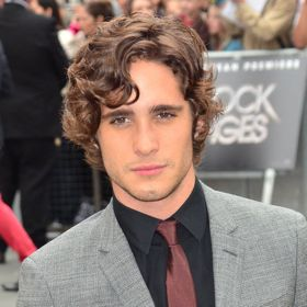 Who Is 'Rock Of Ages' Star Diego Boneta