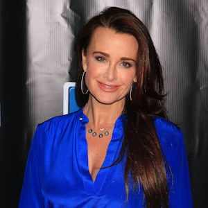 Kyle Richards Accuses Wiccan Carlton Gebbia Of Being '˜Anti-Semitic'