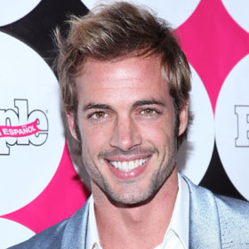 William Levy's Nearly Nude Photo Shoot