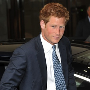 Prince Harry Reaches The South Pole After 200-Mile Trek