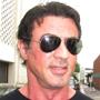 Sylvester Stallone Breaks Neck