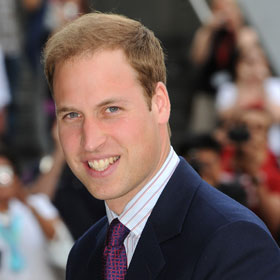 Prince William Rumored to Wed in 2011